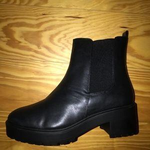 7e1cb6a1710 ASOS DESIGN Revival Chelsea Boots NWT